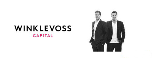Winklevoss capital 文克莱沃斯兄弟基金